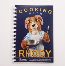 Cooking with Rhody