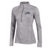 UA Womens Tech 1/2 Zip