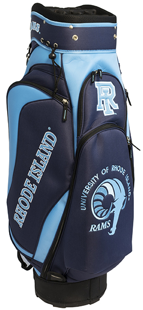 Navy Golf Bag
