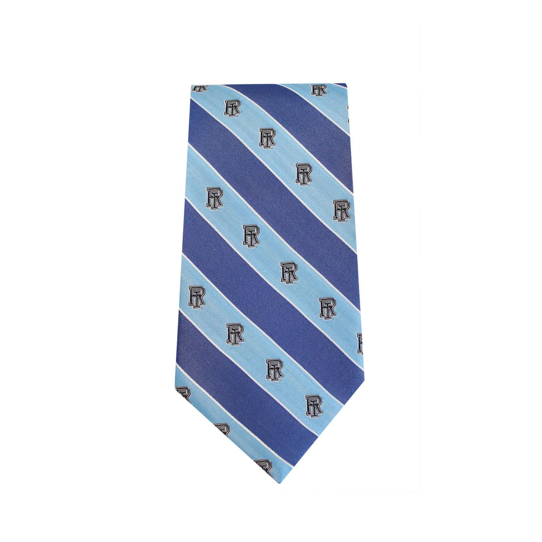 Jardine Woven Silk Tie
