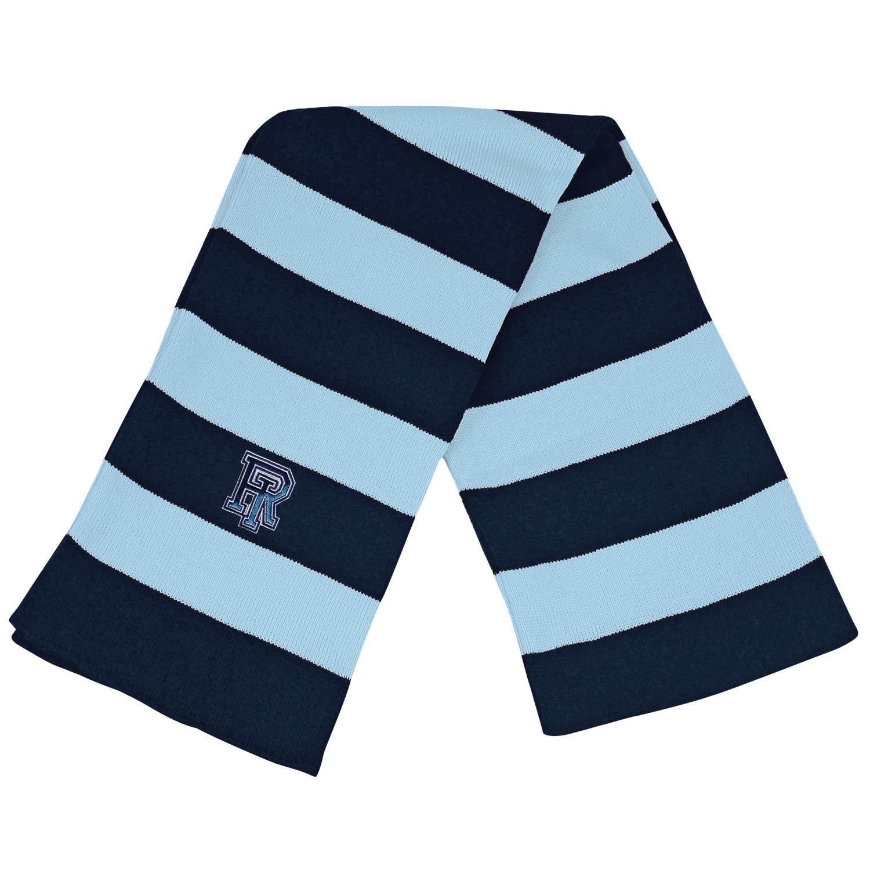 Logofit Niagara Rugby Scarf