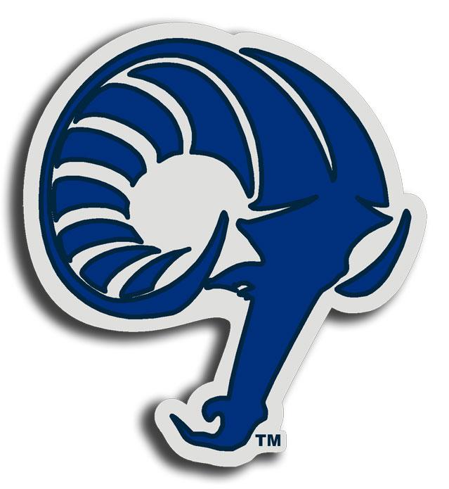 Rhode Island University Athletics Logo