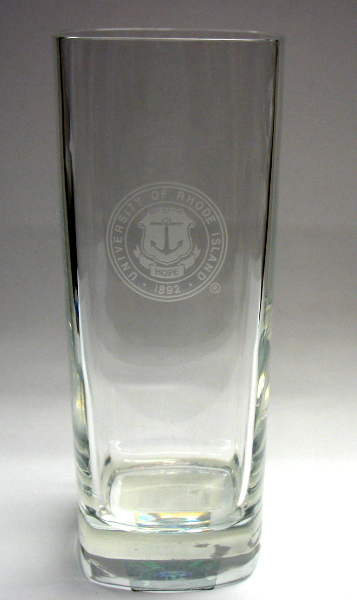 Image For High Ball Glass