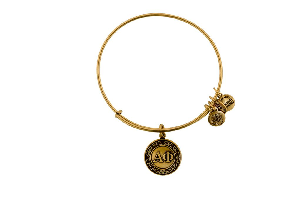 Image For Alpha Phi Alex & Ani Bracelet
