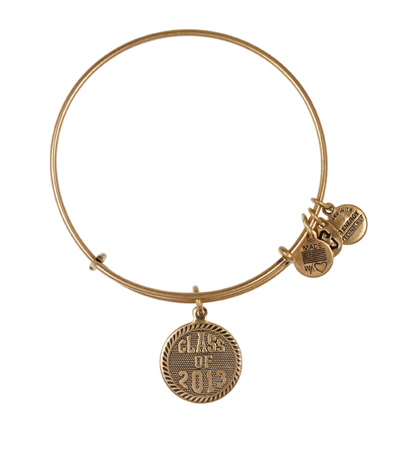 Cover Image For Class of 2013 Alex & Ani Bracelet