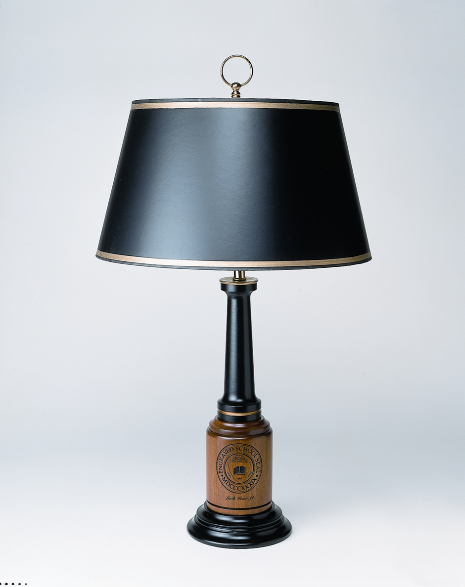 Image For The Heritage Lamp