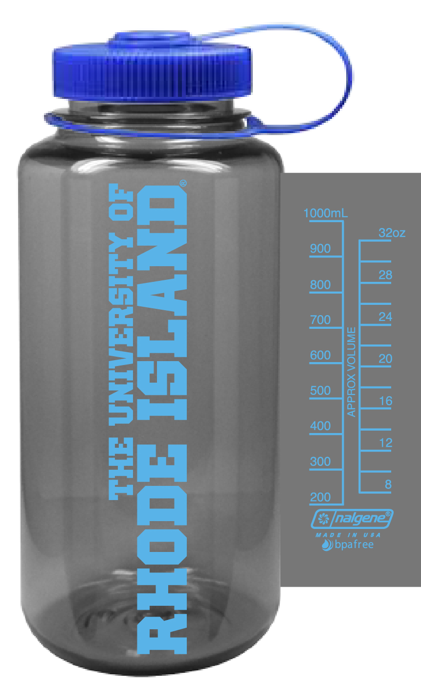 Cover Image For Nordic 32oz Water Bottle