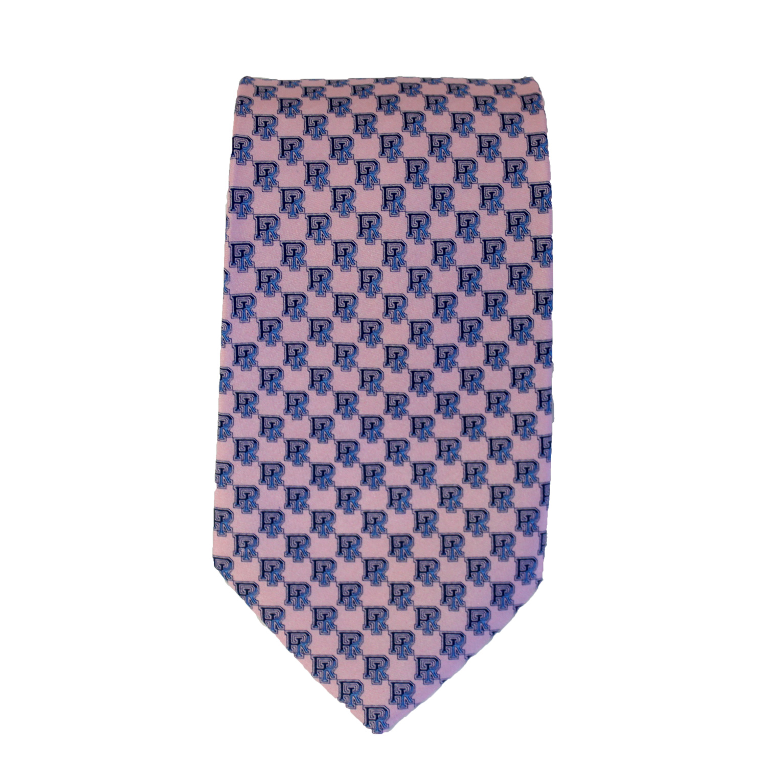 Image For Interlock RI Neck Tie
