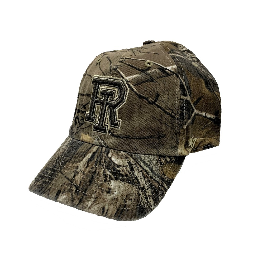 Cover Image For '47 Realtree Clean up