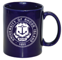 Cover Image For Nordic 11oz Cobalt Mug
