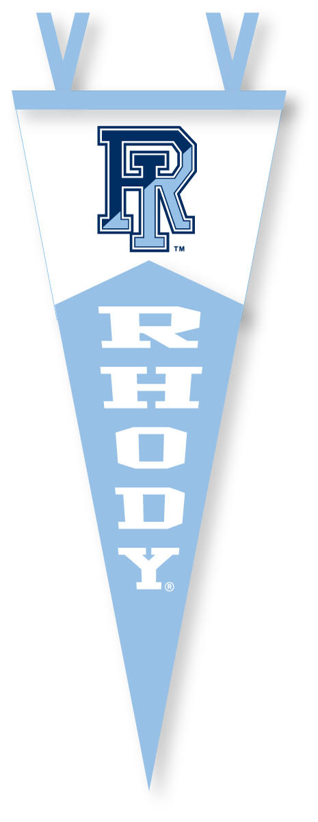 Image For Rhody Pennant