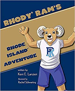Cover Image For RHODY RAM'S RHODE ISLAND