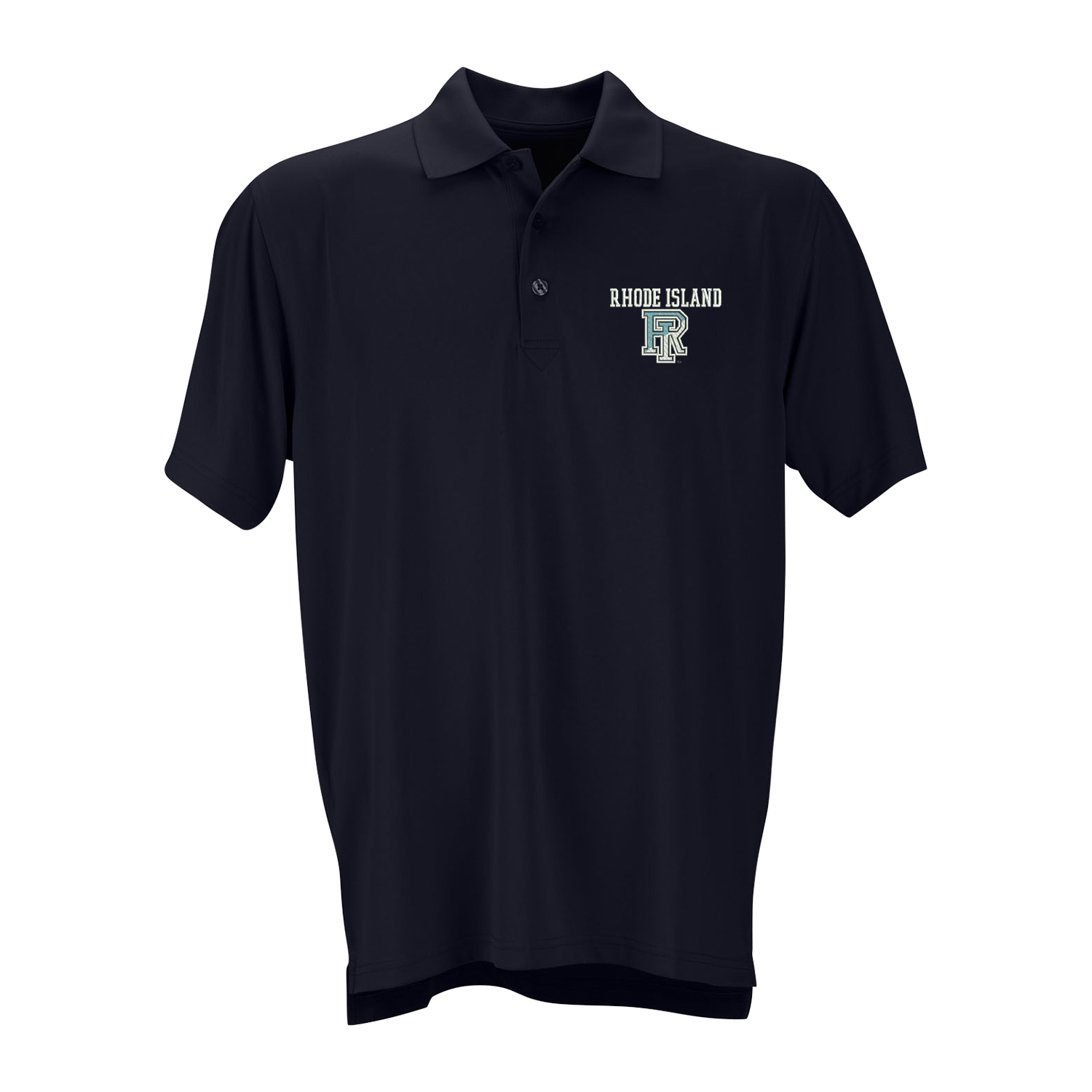 Image For Vansport Omega Mesh Tech Polo