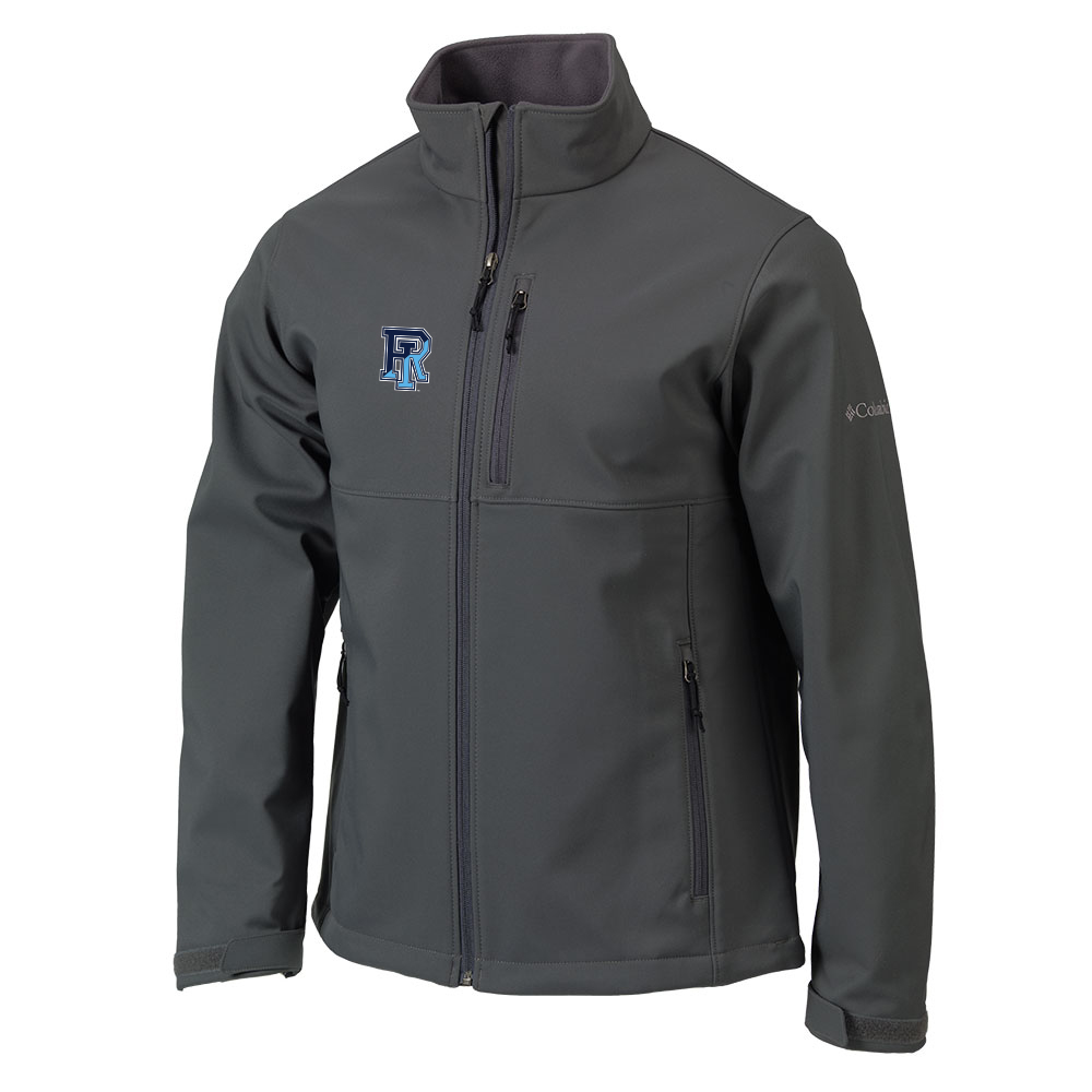 Image For Columbia Aescender Soft Shell