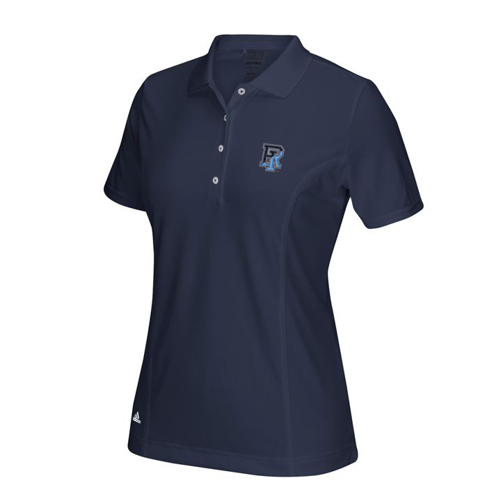 Cover Image For Adidas Women's Climalite Polo