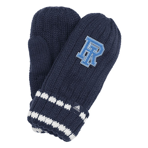 Image For Adidas Womens Mittens