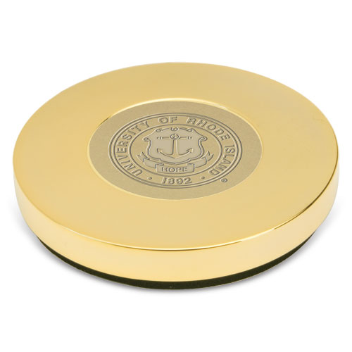 Cover Image For CSI Seal Paperweight