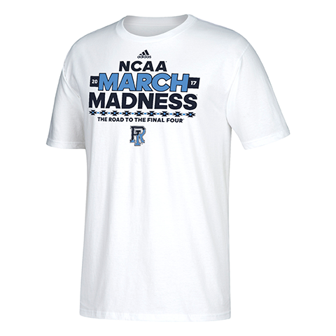Image For Adidas NCAA 68er Tee