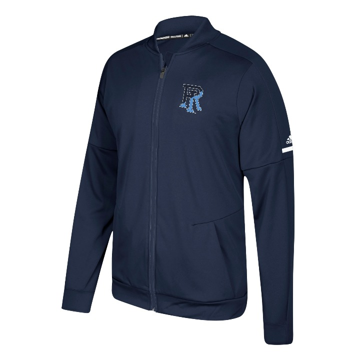 Cover Image For Adidas Warm Up Jacket