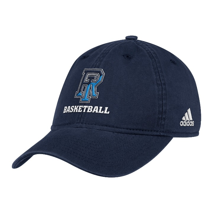 Image For Adidas Basketball Adjustable Slouch Cap