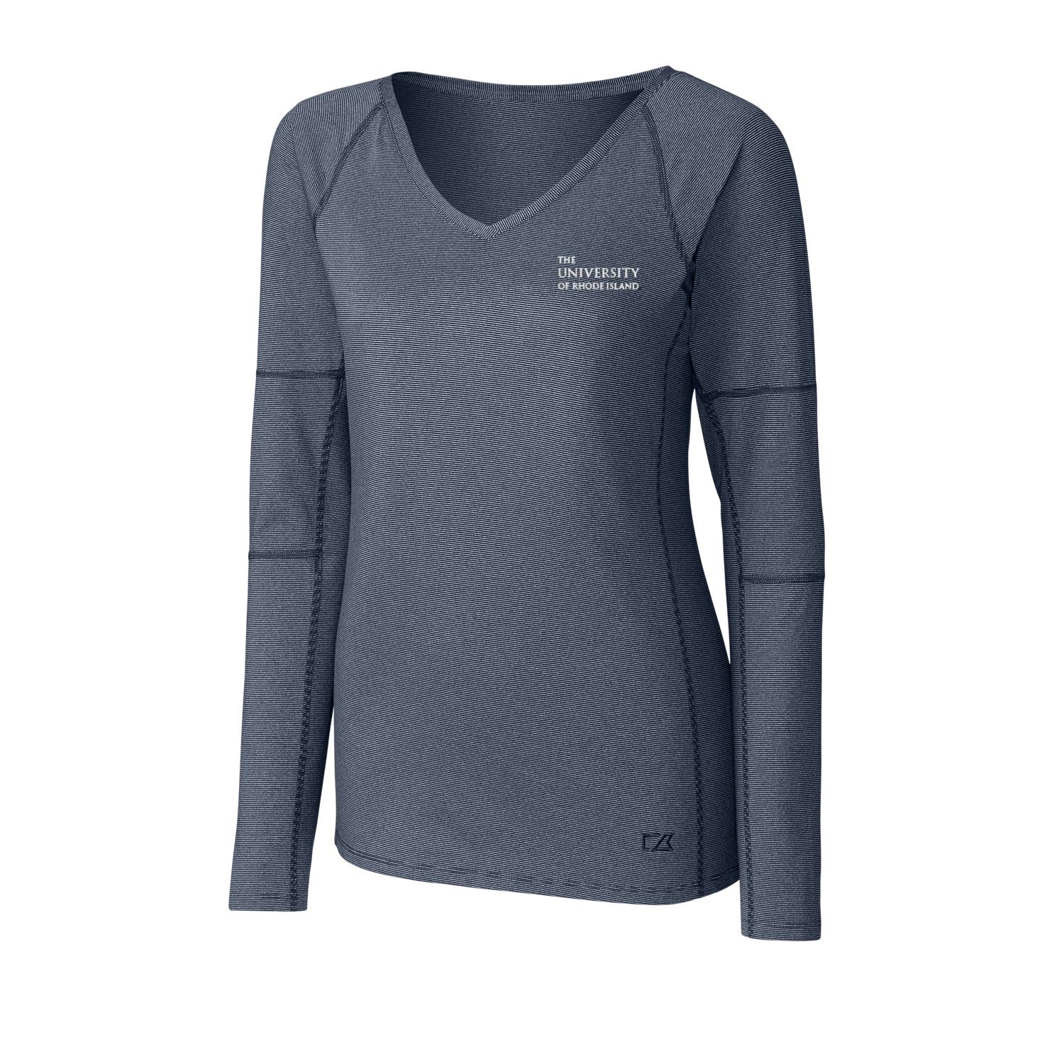 Image For Cutter and Buck Women's Victory L/S