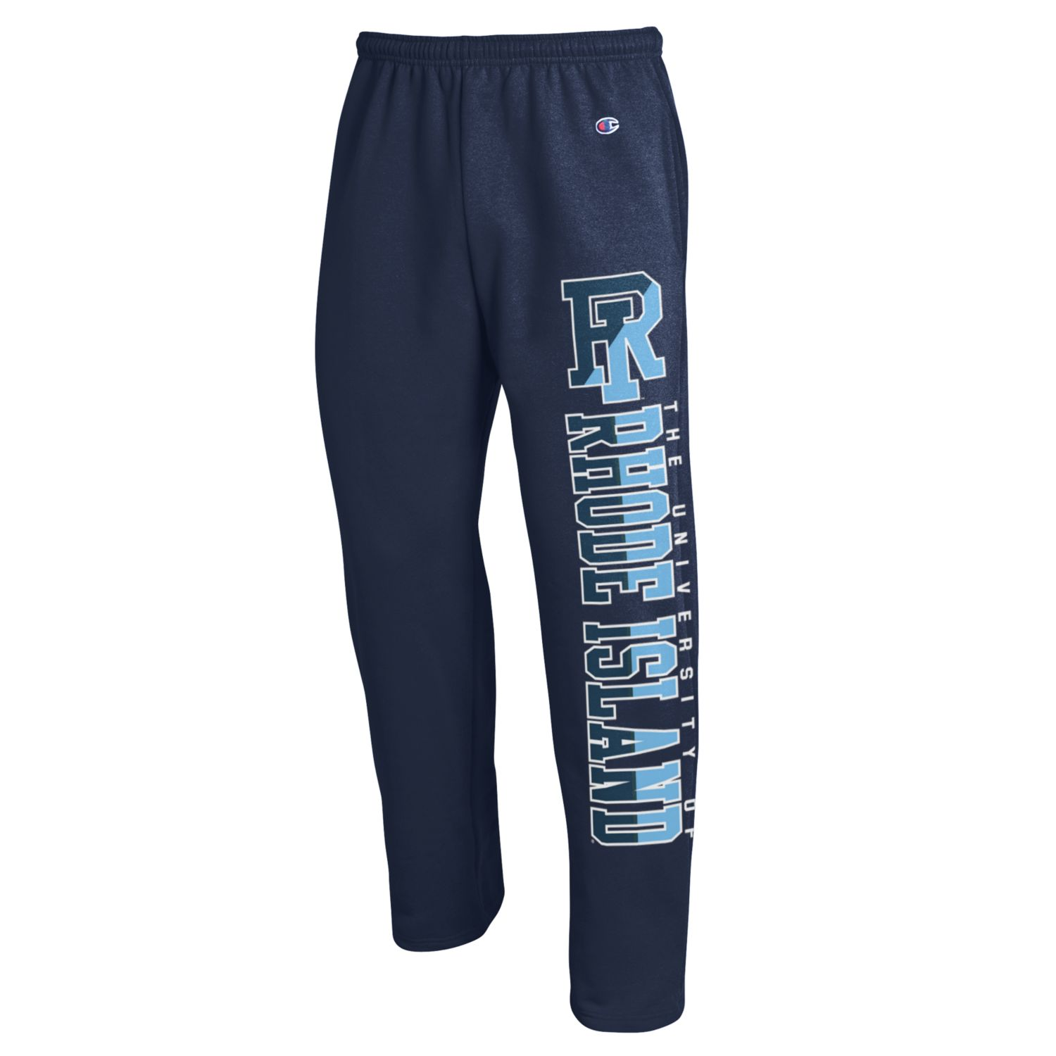 Image For Champion Open Bottom Sweatpants