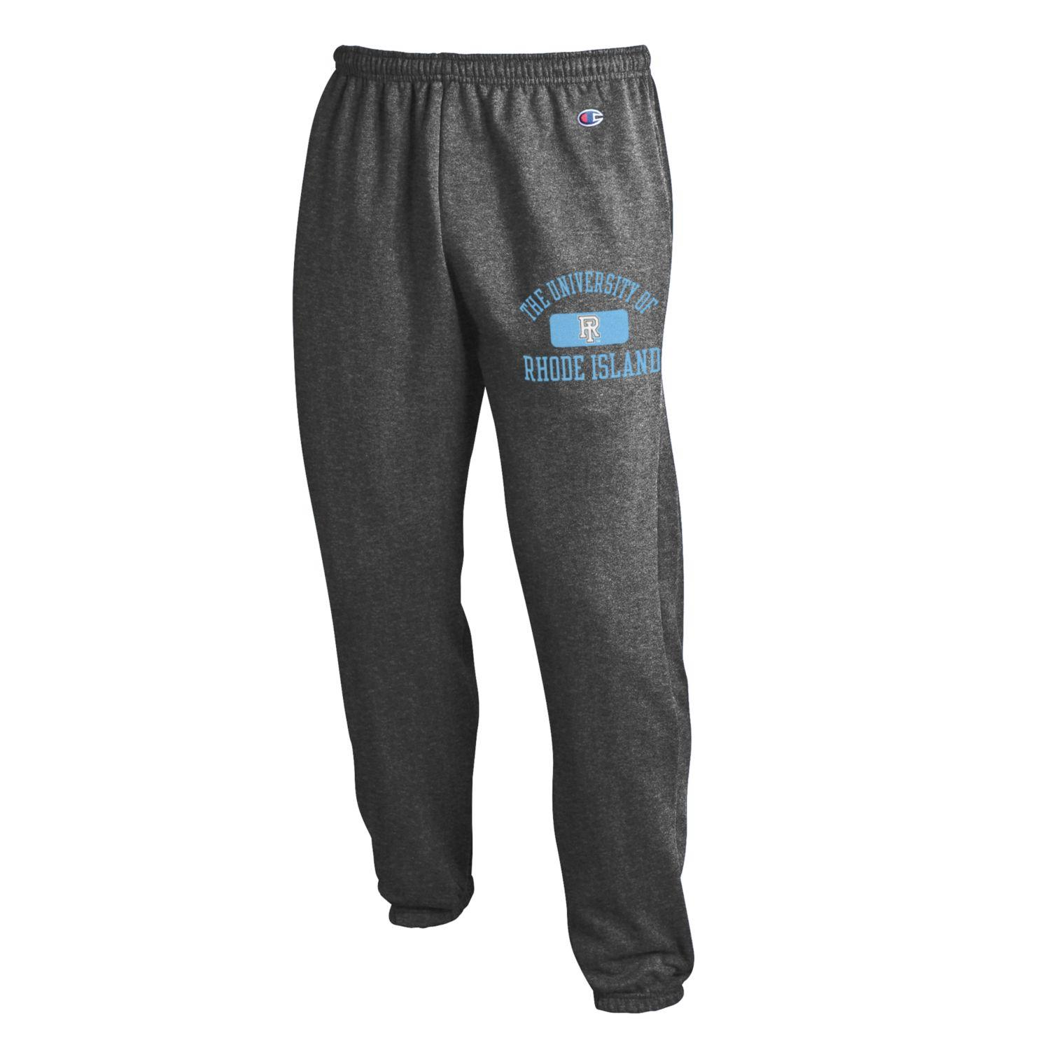 Image For Champion Banded Bottom Pants