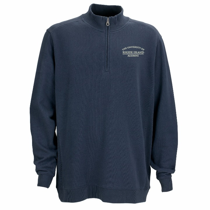 Image For Vantage Alumni 1/4 Zip