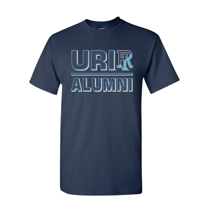 Cover Image For Alumni Tee