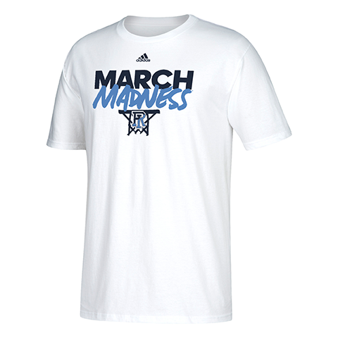 Cover Image For NCAA 2018 BRACKET TEE