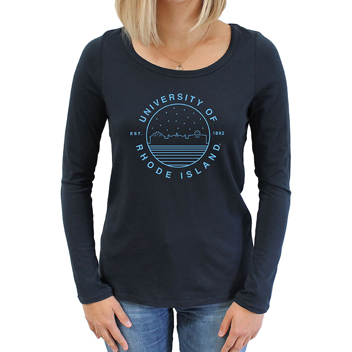 Image For Uscape Women's L/S