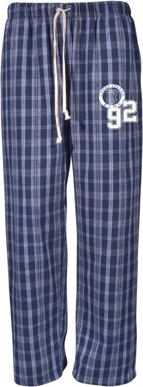 Image For CAMPUS PLAID FLANNEL PANT