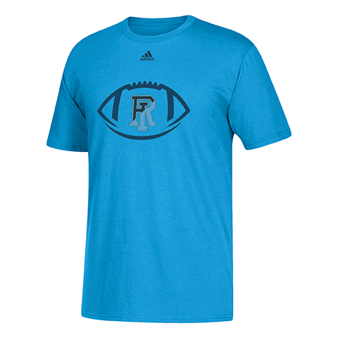 Image For Adidas Football Tee