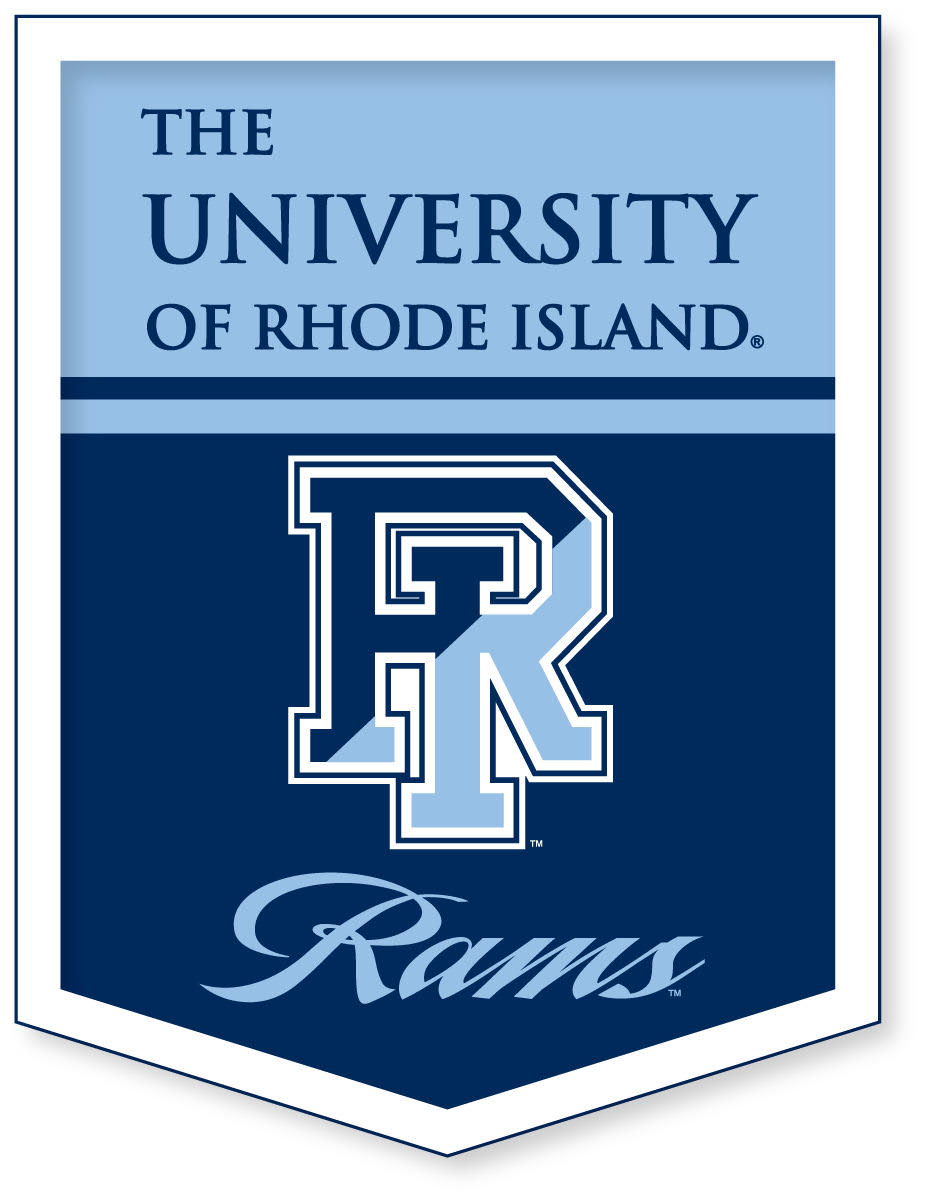 Cover Image For RHODY NATION RI PENNANT