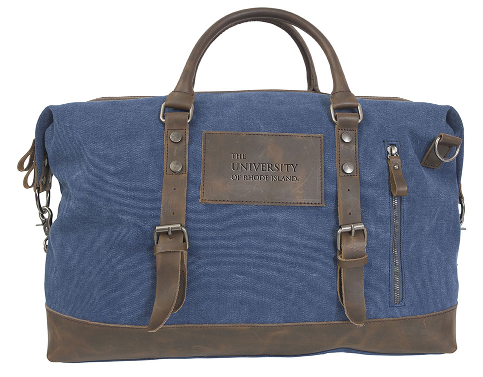 Image For Ryker Canvas Duffle