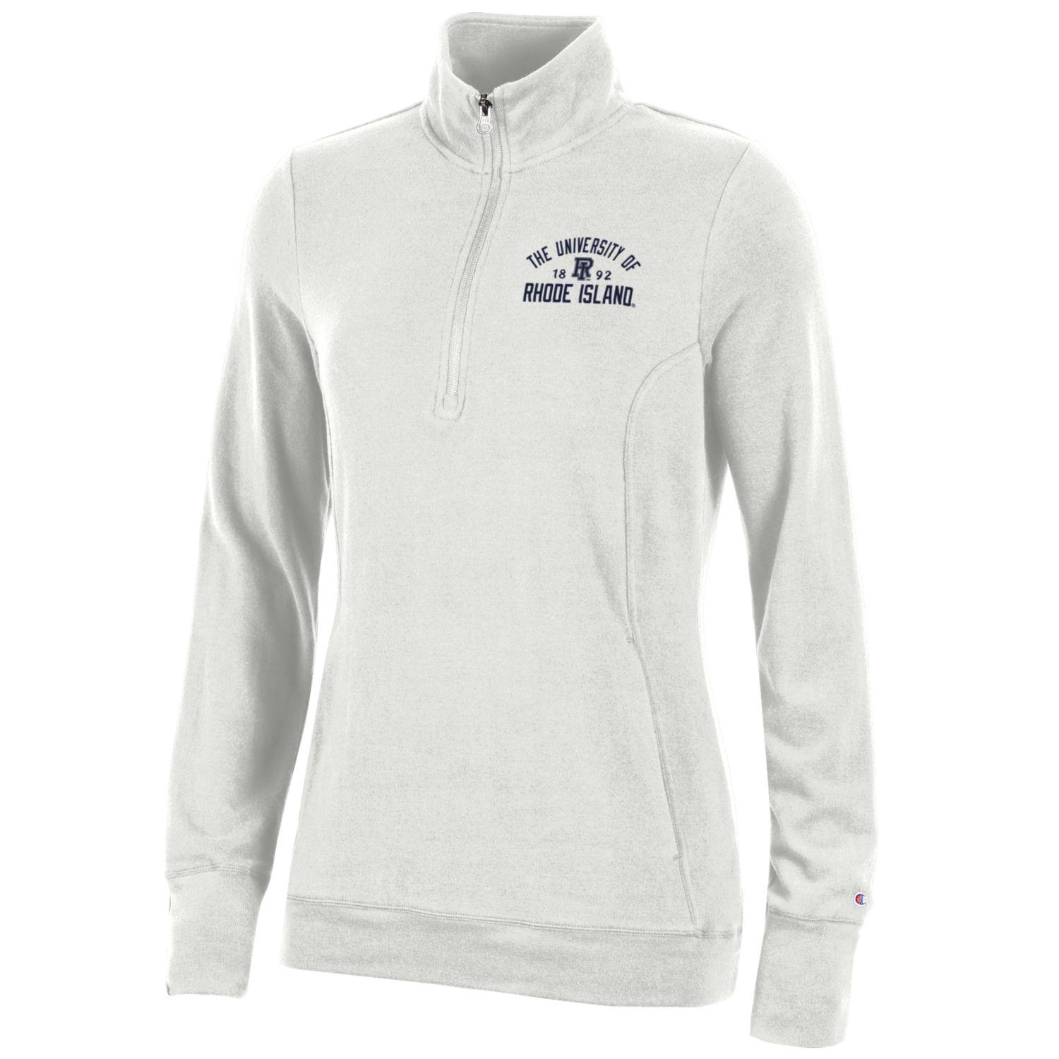 Cover Image For Champion Women's Lounge 1/4 Zip