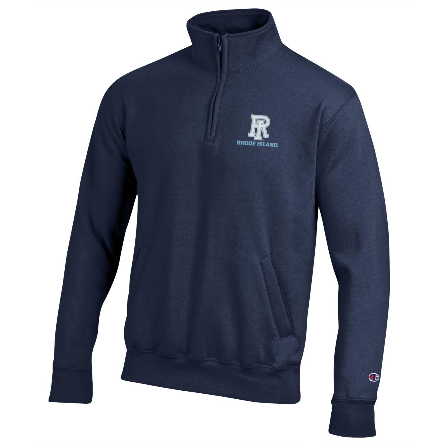 Image For Champion Eco Powerblend 1/4 Zip
