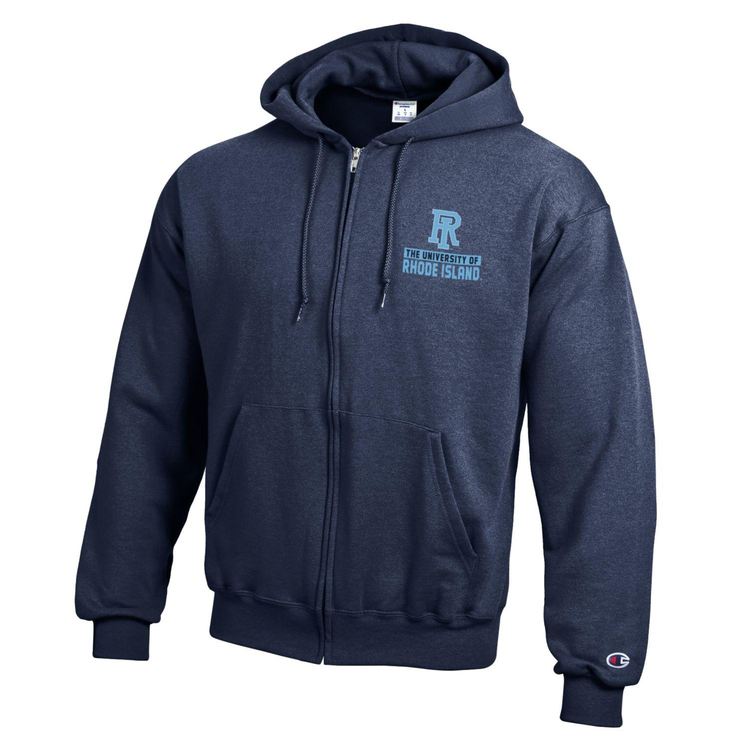 Cover Image For Champion Eco Powerblend Full Zip