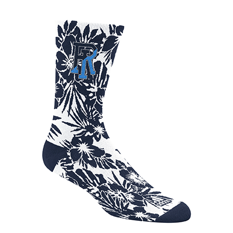 Cover Image For Adidas Hibiscus Socks