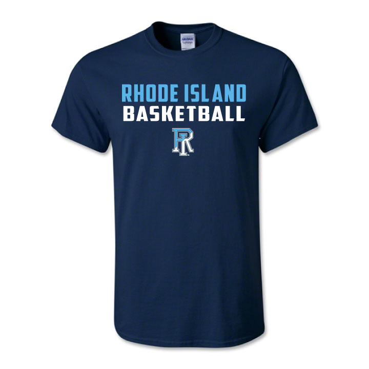 Image For Gildan Basketball Tee