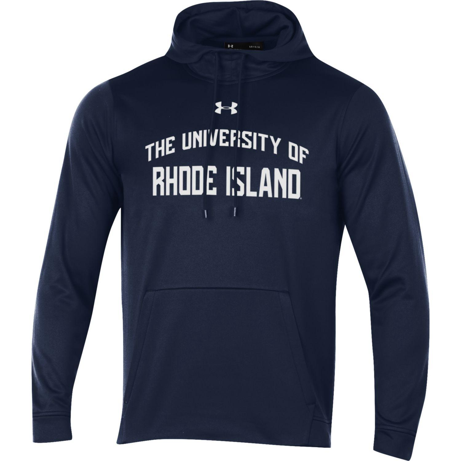 Image For Under Armour Fleece Hood