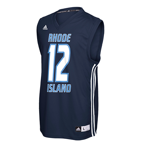 Image For Adidas #12 Basketball Jersey