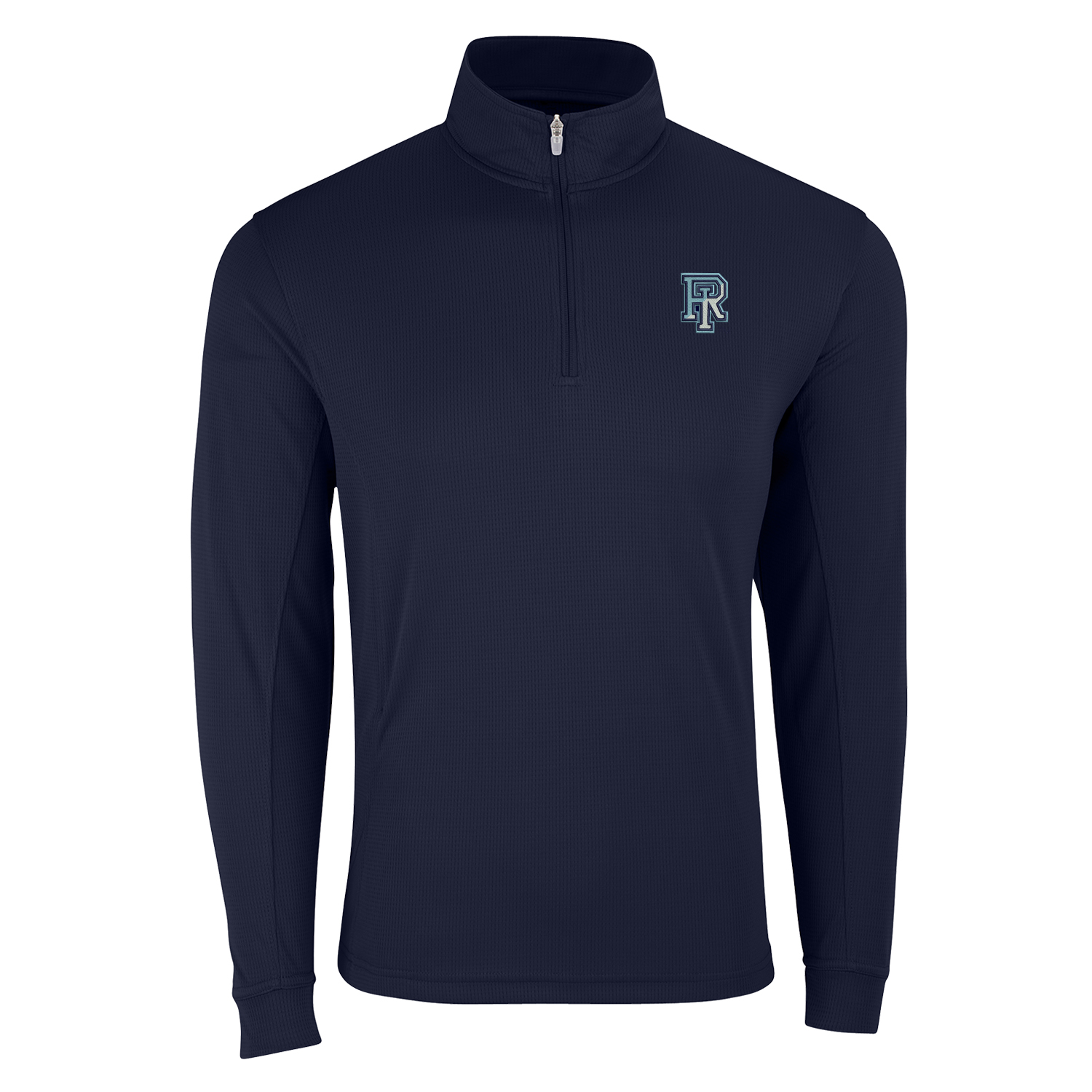 Cover Image For Vansport 1/4 Zip Tech Pullover
