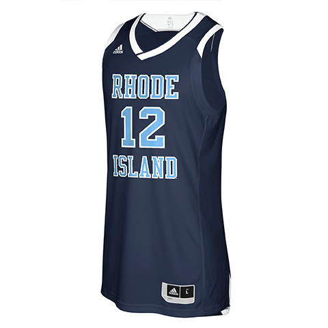 Cover Image For Adidas #12 Basketball Jersey