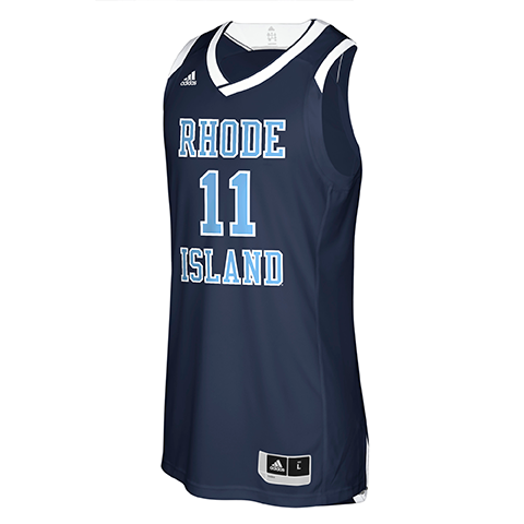 Image For Adidas #11 Basketball Jersey