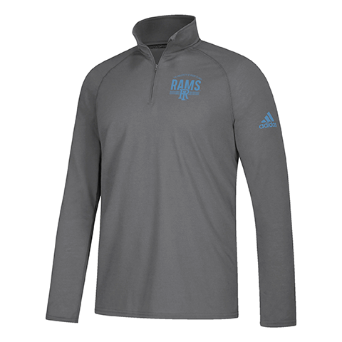 Image For Adidas Ultimate Long Sleeve 1/4 Zip