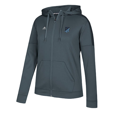Image For Adidas Women's Team Issue Full Zip