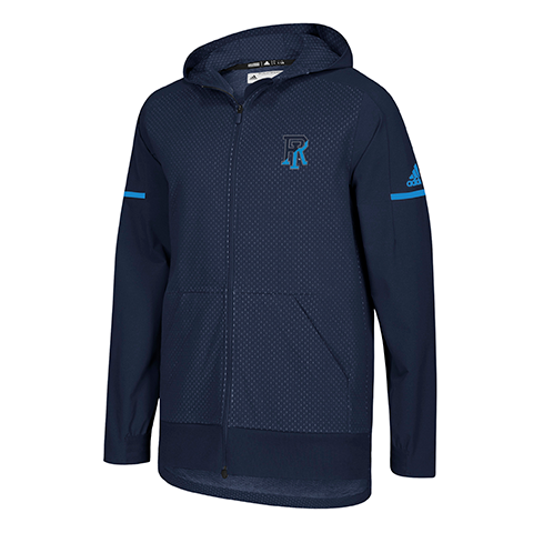 Image For Adidas Squad Full Zip Jacket