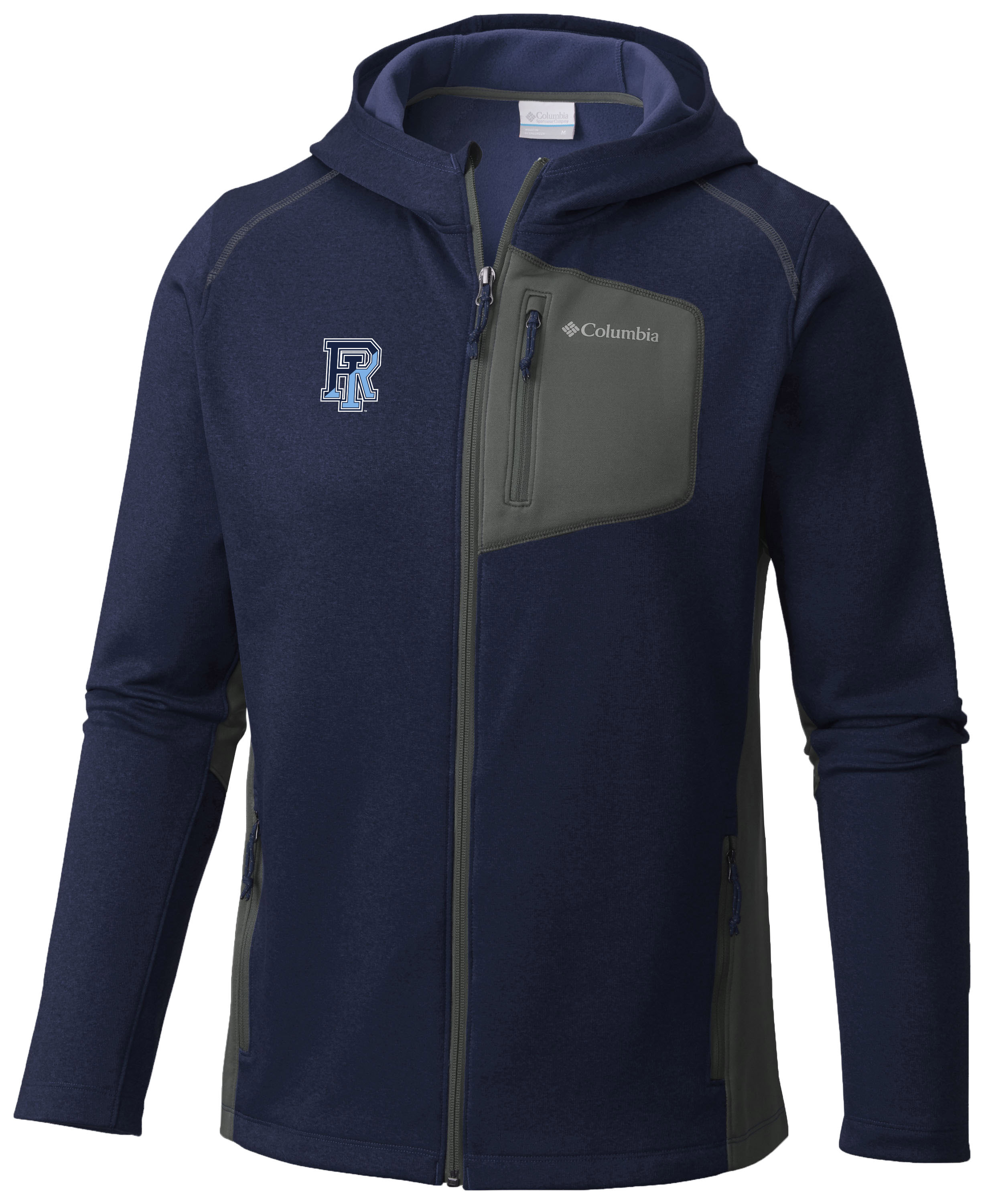 Image For Columbia Jackson Creek Jacket