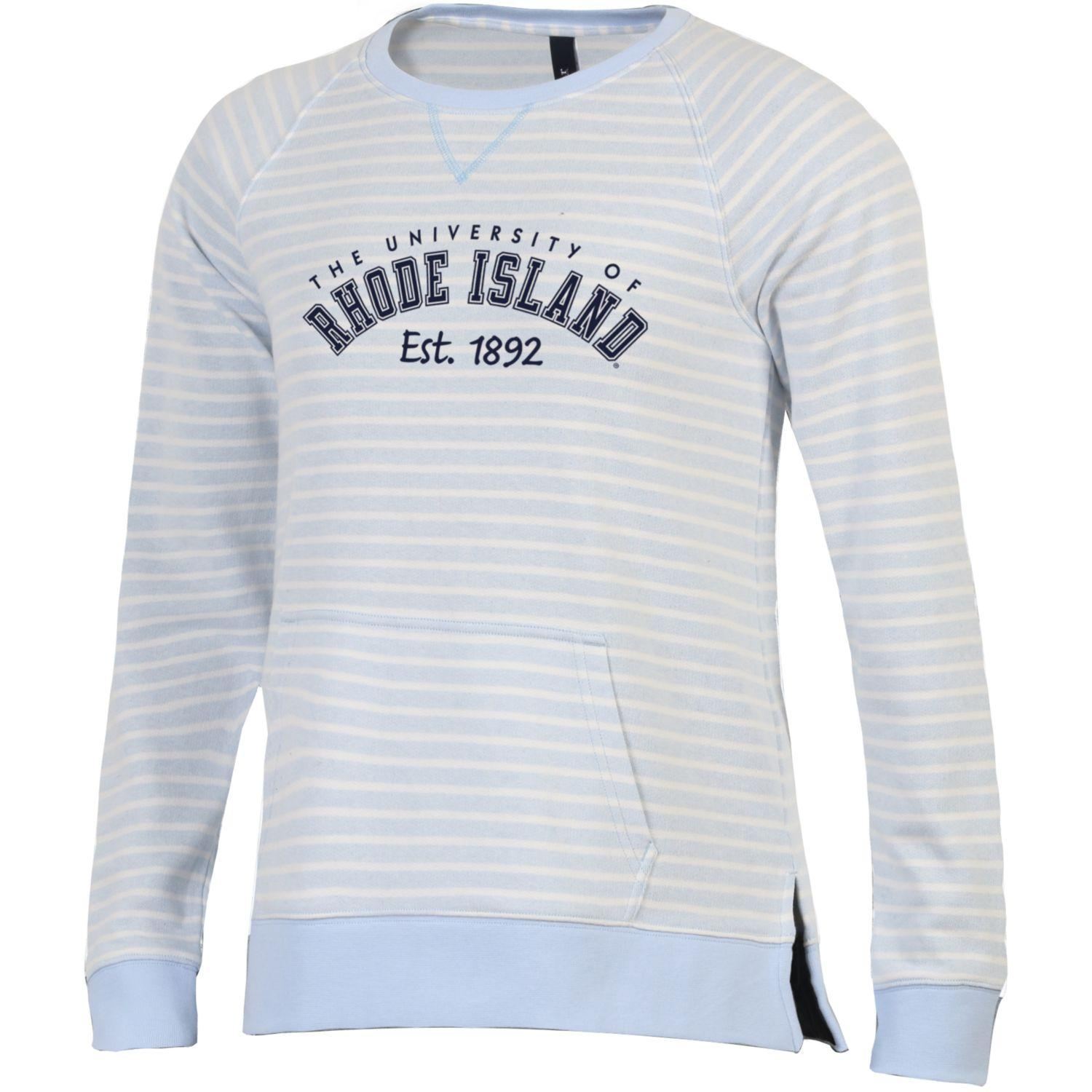 Image For Gear Women's Sunset Stripe Crew